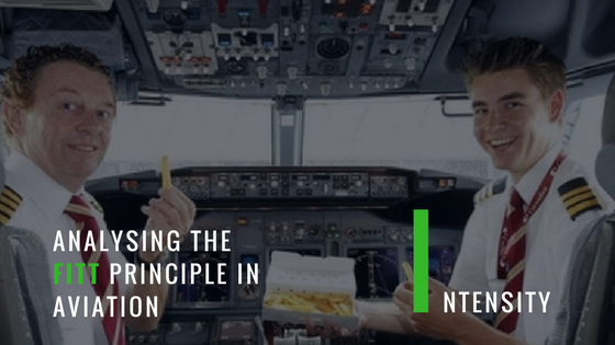 Analysing the FITT principle in Aviation: Part 2
